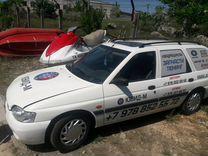 Ford Escort, 1998 г., Севастополь