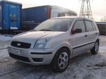 Ford Fusion, 2004 г., Санкт-Петербург