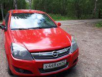 Opel Astra, 2007 г., Санкт-Петербург