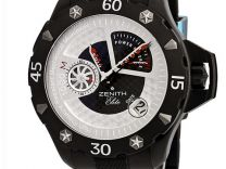 Zenith Xtreme Elite Power Reserve 43mm
