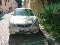 Toyota Camry, 2005 г., Санкт-Петербург