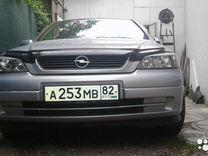 Opel Astra, 2002 г., Симферополь