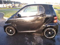 Smart Fortwo, 2010