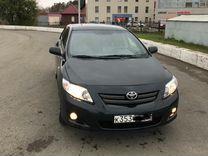Toyota Corolla, 2008 г., Уфа