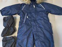 5c30bd4d5a71 комбинезон reima - Купить детскую одежду и обувь в Москве на Avito