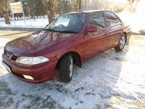 Toyota Carina, 2000 г., Омск