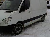 Mercedes-Benz Sprinter, 2007 г., Ярославль