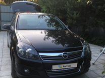 Opel Astra, 2012 г., Тула