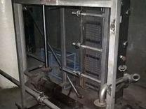 Кожухотрубный конденсатор Alfa Laval CRS 3 Волгодонск Кожухотрубный затопленный испаритель WTK FME 1040 Гатчина