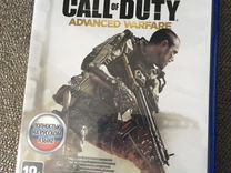 Игры ps 4 Call of Duty