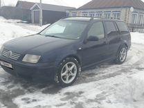 Volkswagen Bora, 1999 г., Нижний Новгород