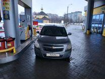 Chevrolet Cobalt, 2014 г., Санкт-Петербург