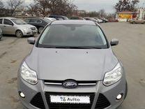 Ford Focus, 2013 г., Севастополь