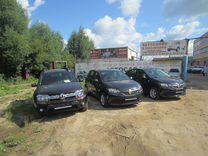 Renault Duster, 2019 г., Ярославль