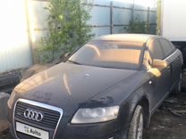 Audi A6, 2008 г., Санкт-Петербург