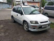 Mitsubishi RVR, 1999 г., Красноярск