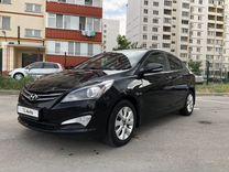 Hyundai Solaris, 2016 г., Ростов-на-Дону