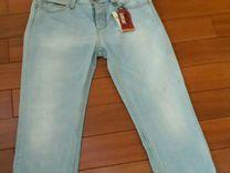 Tommy Hilfiger original новые джинсы — Одежда, обувь, аксессуары в Москве