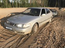 Saab 9-3, 1998 г., Санкт-Петербург