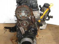 Двигатель 1.9 TDI AWX Audi A4 Ауди — Запчасти и аксессуары в Москве