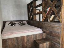 1-к квартира, 45 м², 3/3 эт. — Квартиры в Владимире