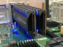 Диск новые NVMe 960 Gb Intel Optane 905P PCI-Ex4 — Товары для компьютера в Москве