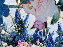 Искусственные цветы новые — Мебель и интерьер в Москве