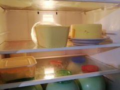 Молоко, творог, масло, сыр