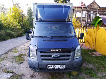 Купить форд транспортер бу на авито новоалексеевский элеватор