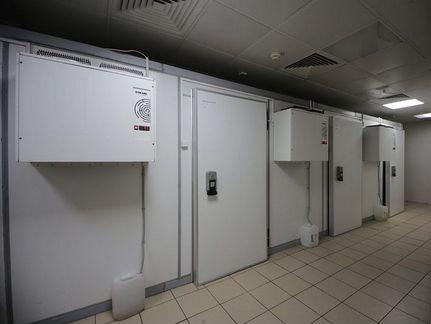 Камера холодильная морозильная среднетумпературная объявление продам