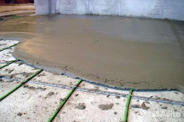 упбс бетон
