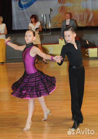 Платье ю-1 бальные танцы