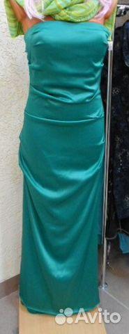 Вечернее платье екатеринбург на авито