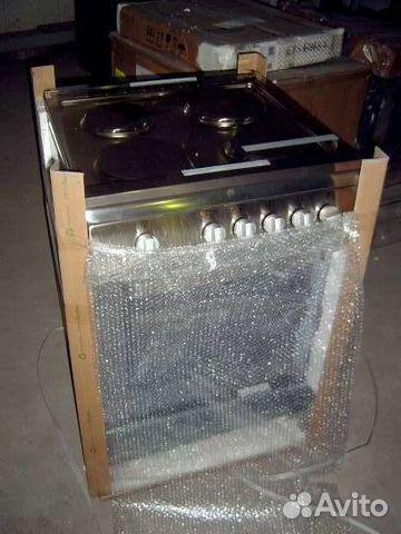 Электрическая плита Ardo KC