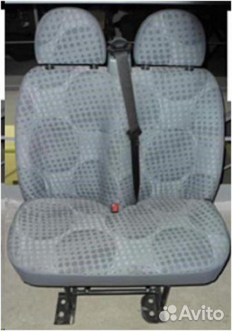 Ford Transit - 86 подержанных авто Ford Transit сиденья ...