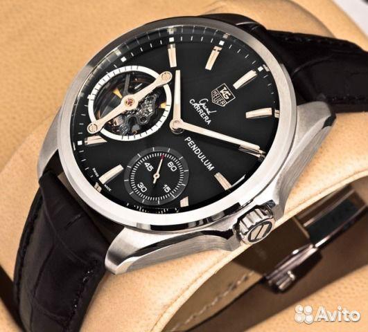 Недорогие часы карейра