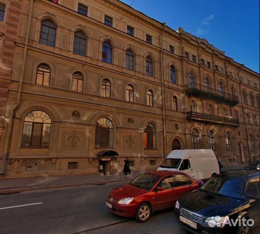 Продается недвижимость за 25 800 000 рублей. г Санкт-Петербург, ул Глинки, д 1.
