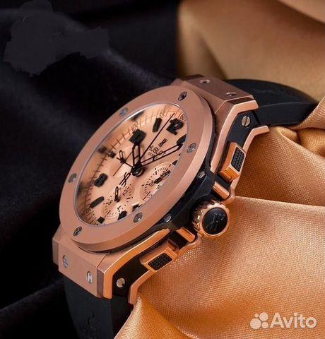 Часы Hublot, купить копии часов Хаблот, наручные часы