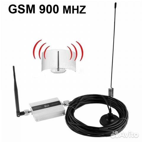 ростелеком усилитель сигнала сотовой связи