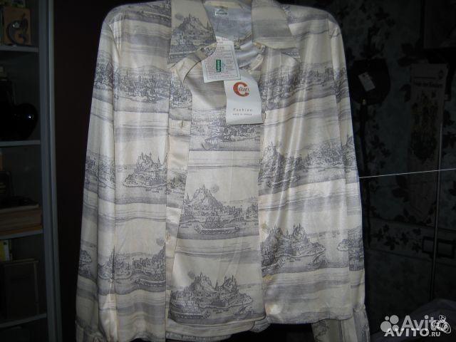 7af9fb46626 Фирменные блузы