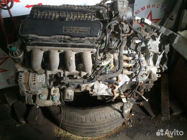 L13A Хонда Фит Джаз 2010 GE6— фотография №1