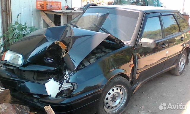 Авито авто самара ваз в аварийном состояние