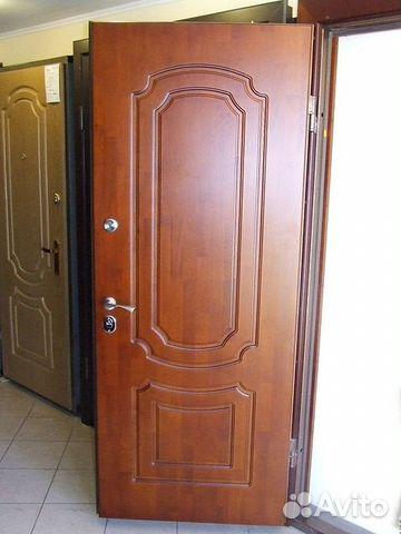 входных дверей из мдф