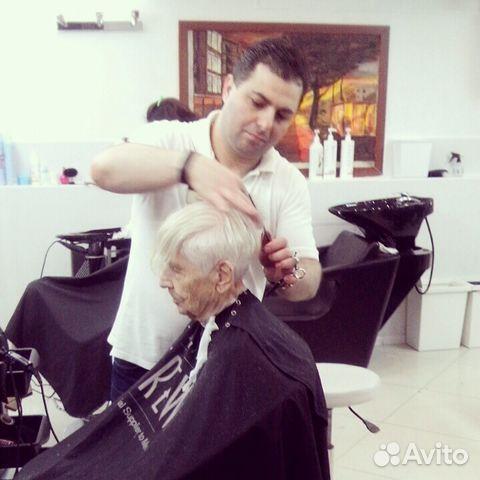 это авито работа в москве парикмахер фундамента крыши: