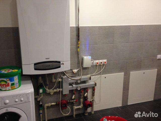 Отопление, водопровод, канализация 89202001418 купить 1
