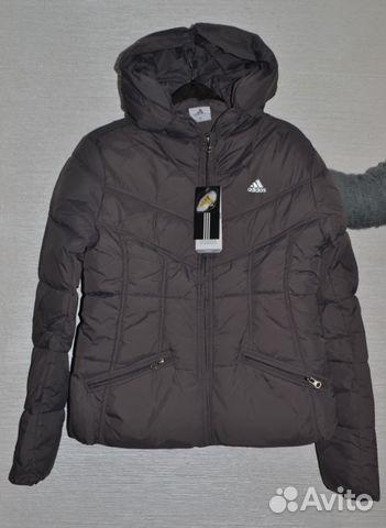 5a176ffe Зимние и осенние куртки Adidas - Nike мужские жен купить в Москве на ...