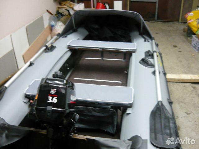 адмирал 320 тольятти лодка пвх