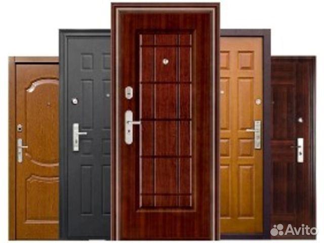 изготовление металлических дверей на проспекте вернадского