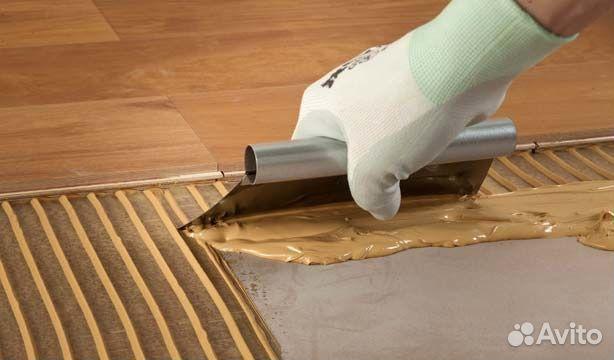 Ламинат полиуретановый краска мастика и строительные материалы