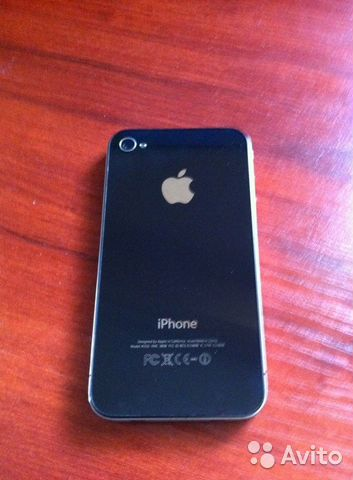 Купить 4 Смартфон Apple iPhone 5S Как новый 16 ГБ серый